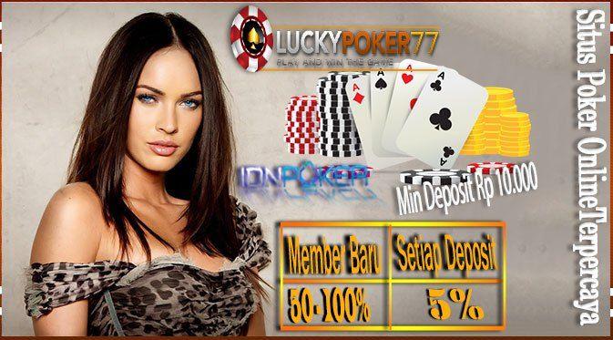 Bonus Poker Terbesar | Poker Online Menggunakan Paypal