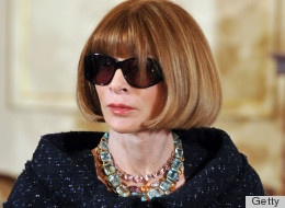 Who is the most powerful woman in fashion? Ask most people and they'll say Anna Wintour.
