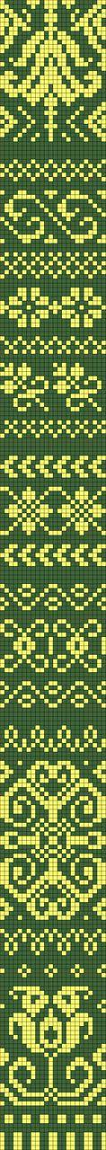 Жаккардовые юбки. Обсуждение на LiveInternet - Российский Сервис Онлайн-Дневников