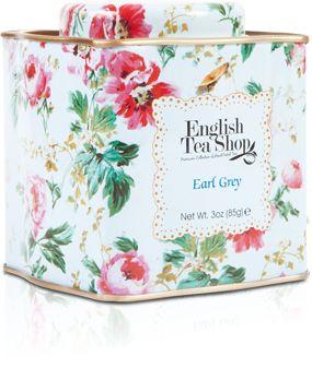 Earl Grey Floral Loose Leaf Tea   English Tea Shop