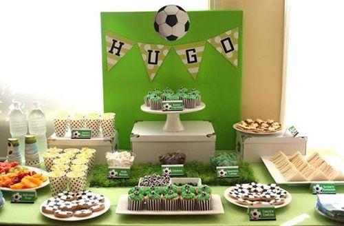 Fútbol: una fiesta muy especial para niños deportistas fiesta-futbol-3 – Fiestas infantiles y cumpleaños de niños