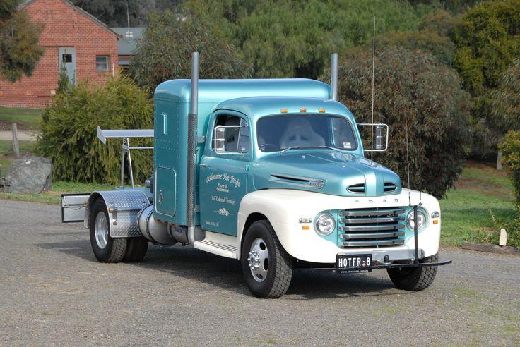 Hot rod trucks | Hot Rod Diesel Ford | Diesel Trucks Blog & Discussion at Diesel Power ...