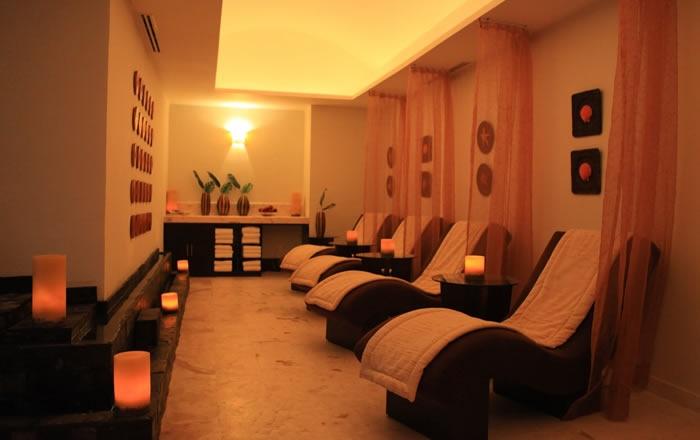 Vassa Spa | Zen Inspired | Azul Sensatori Hotel By Karisma | Mexico Holidays | Caribbean Warehouse