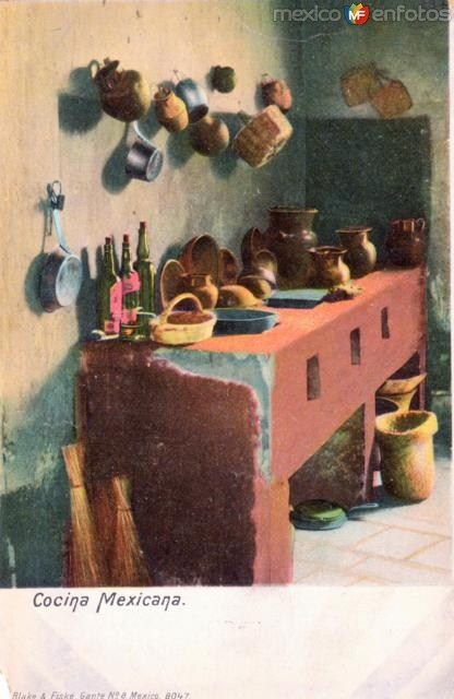 17 best ideas about cocinas rusticas mexicanas on pinterest ...