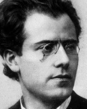 [ Gustav Mahler ]
