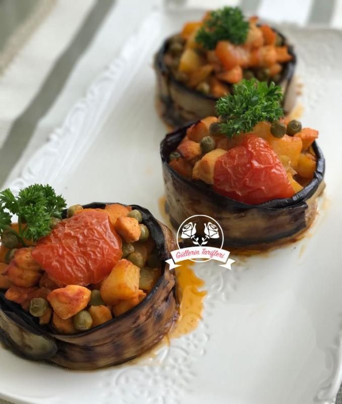 Çember Kebabı Tarifi | Güllerin Tarifleri