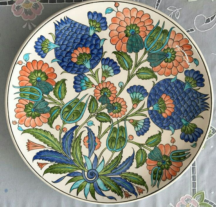 Prayer Rug User Say: 1000+ Images About Turkish Et Orientales Tiles On Pinterest