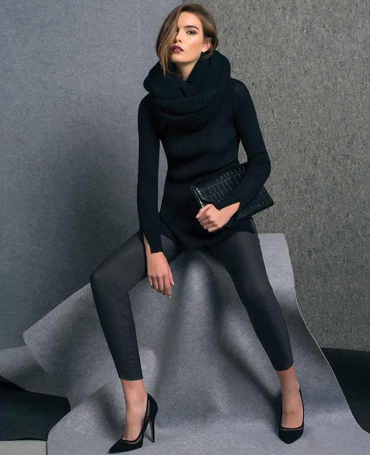 Chalky Trouser - Bardot