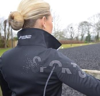 Pikeur new jacket from the Spring/Summer 2013 collection
