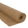 """72"""" wide�50 yard length 10 oz natural burlap fabric roll. Commonly used for decor such as table runners but also�offers�agricultural applications. Burlap offers a wide variety of�uses such as table cloth, construction, curtains,�wall coverings, creating pathways, burlap bags, gardening, insulation, clothing, lamp shades, accessories, and more. � �"""