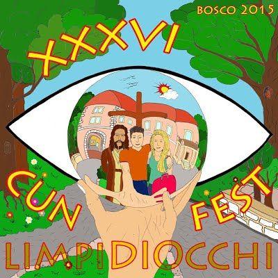 """CUN Fest - Stimmatini testimonianza di Margherita Coralluzzo con il libro """"Wonderful Life"""""""