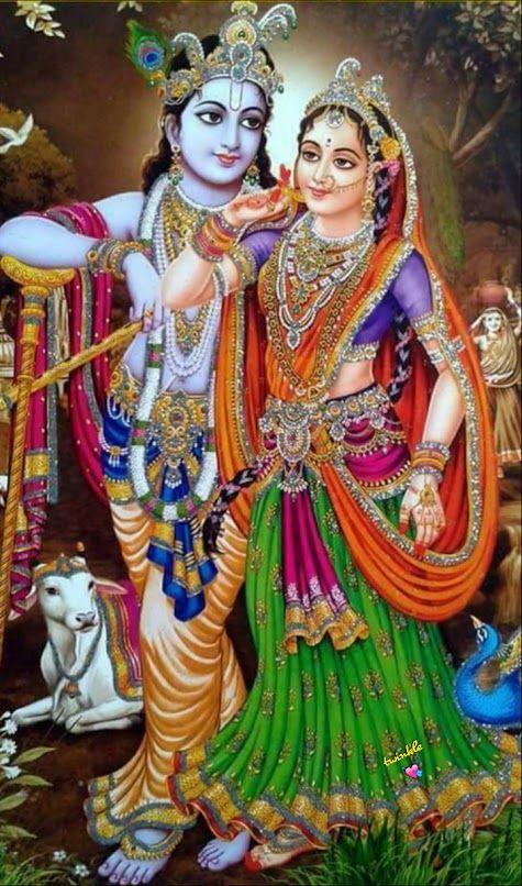 The 25+ Best Radha Krishna Photo Ideas On Pinterest