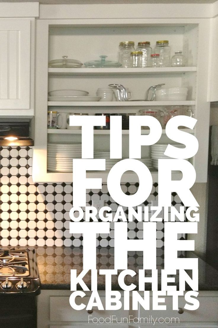 695 best home organization images on pinterest emergency tips for organizing the kitchen cabinets