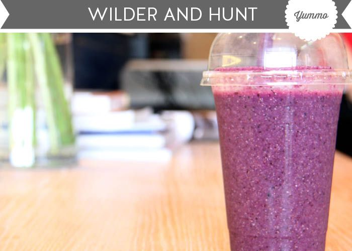 Wilder and Hunt