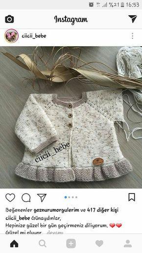 Knitting Pattern for Garter St