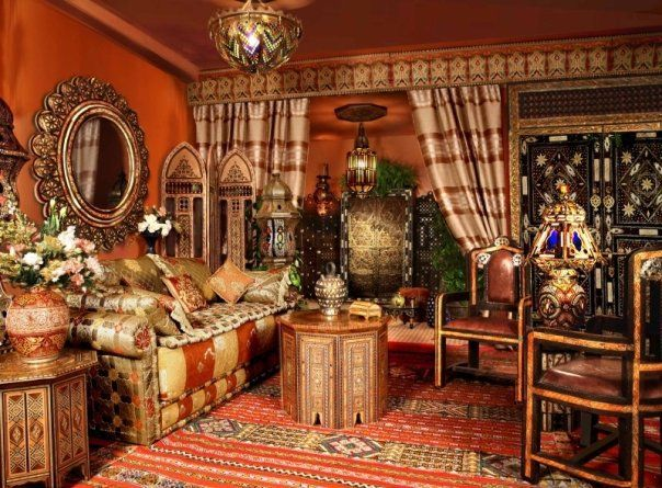 Moroccan Style Home Decor 26 best home and decoration images on pinterest | moroccan style
