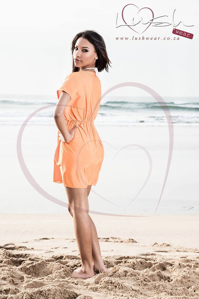 Beach dress #lushwear #beach #dress #beachdress #southafrica