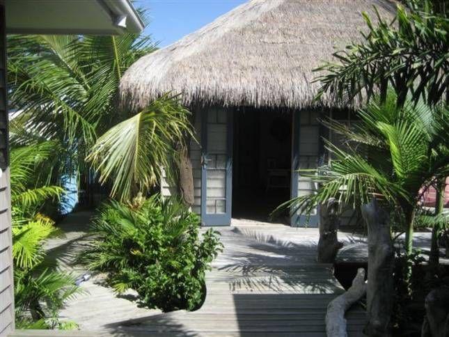 Island Retreat | Moreton Island, QLD | Accommodation