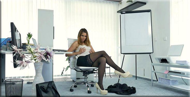 реальный русский офис видео