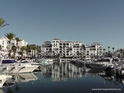 Is it a good time to buy a property in Manilva, Costa del Sol, Spain