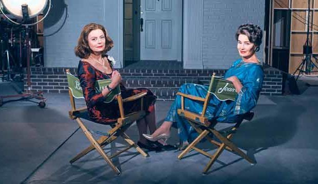 'Feud: Bette and Joan': Top 10 bitchiest moments from FX anthology series