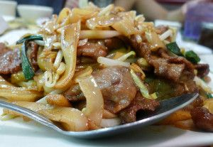 A Tale of Three Cities: Finding Chinese Food in Los Angeles - Menuism Dining Blog