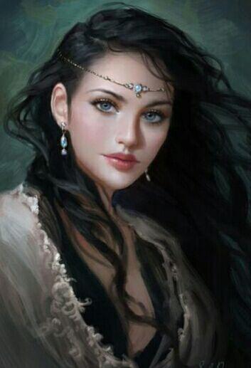 (Fantasy-Adventure-Romance)  Kaum Olerve adalah kaum sejenis elf. Tap… #fantasy # Fantasy # amreading # books # wattpad