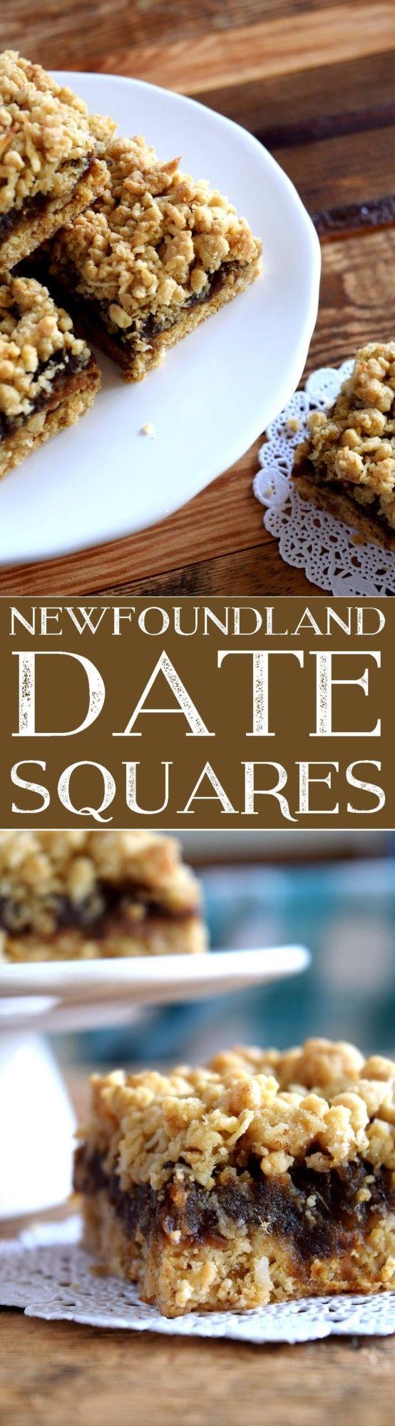 newfoundland-date-squares