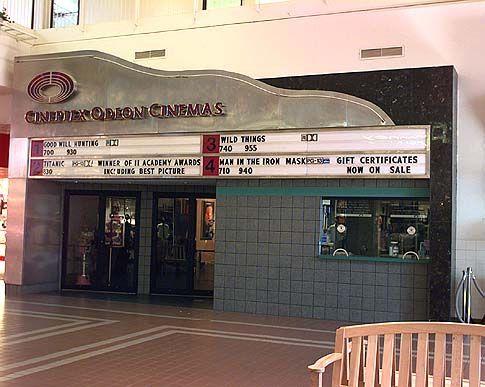 Cineplex Odeon Smith Haven Mall Lake Grove, NY 2