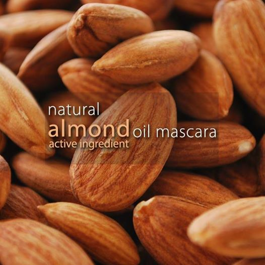 Nurture your eyelashes from the root! Almond oil strengthens your eyelashes to get stronger, helping them to grow till their natural length. With almond oil and other nourishing ingredients, Our Mascara is more than just mascara; it is a treatment for your lashes!