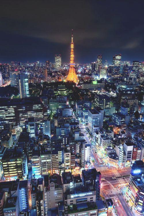 Tokyo, Japan   Shin-ichiro Uemura