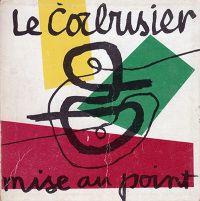 Programa - Le Corbusier, 50 años después