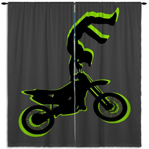 Dirt Bike Bedroom Ideas 2 Cool Decoration