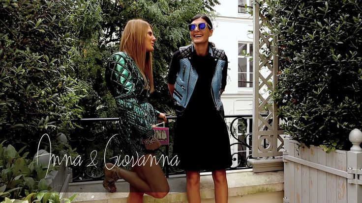 ANNA DELLO RUSSO & GIOVANNA BATTAGLIA THE ONE THAT GOT AWAY