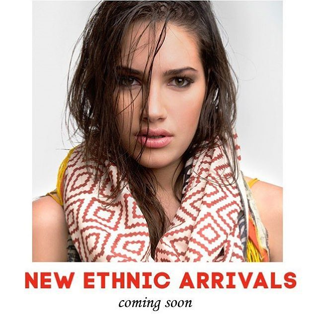 Coming soon... Η realsize μόδα της #matfashion αποκτά ethnic διάθεση! // It's time to mix and match your ethnic outfit ideas! #SpringSummer2016 #ethnic #collection #comingsoon #staytuned #inspiration #fashion #trend #instafashion