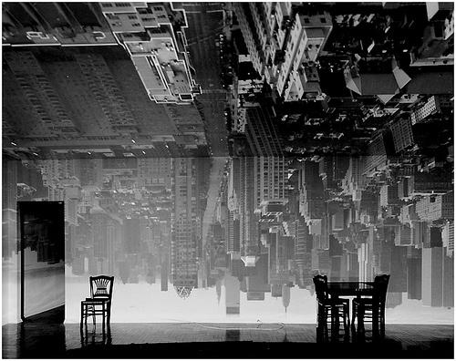 Abelardo Morell, Camera Obscura Image