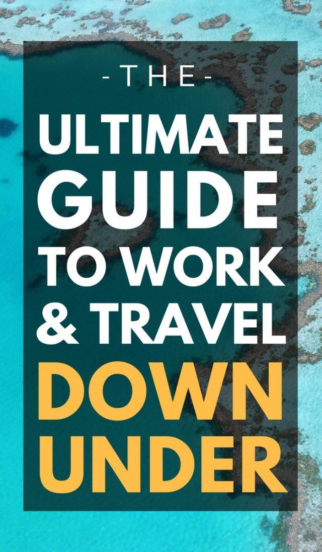 Is it your ultimate dream to work and travel in Australia on a Working Holiday visa? In this guide, 13 travelers share their experiences and top advice on the subject. Click through to read now!