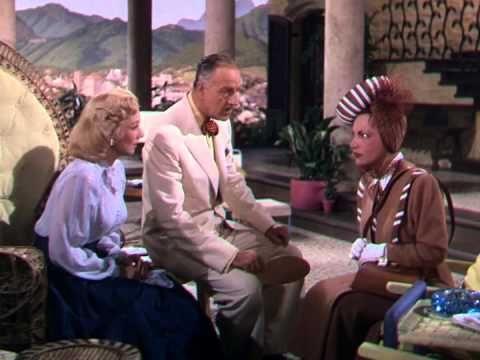 Nancy Goes to Rio (Romance Carioca/1950) LEGENDADO - YouTube