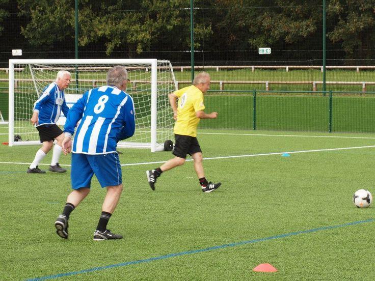 National Tournament at Gloucestershire FA