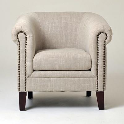 Oxford Wheat Tub Chair     List $519.99   SKU 115793Wheat   30inches widex 29inches longx 29inches high