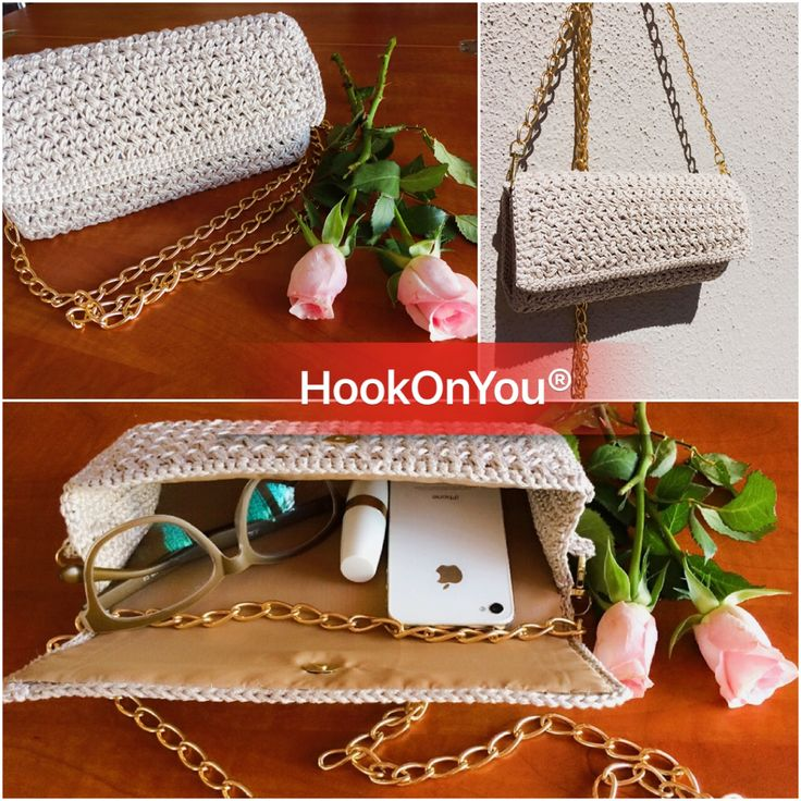 Here it is my 1st clutch 👛 project! It was a challenge won I'm proud! Now more easy to go bold! One happy 😊 girl getting it 🎁 Be inspired & stay tuned! For info on purchase DM me at instagram 😉👍#hookonyou #crochetpatterns #handmade #springinspiration