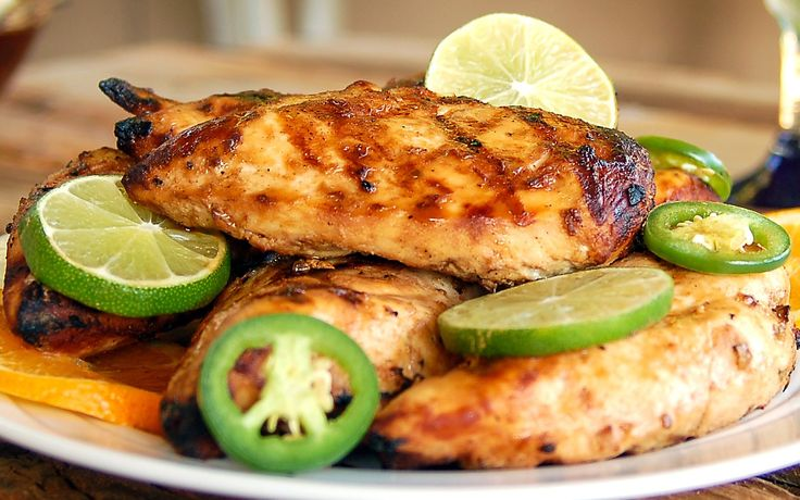 Top 10 Grilled Chicken Recipes For Your Sizzling Summer