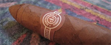 Montecristo Seleccion Piramide.One of the most complex and flavorful cigars out there, the Montecristo No. 2 definitely has reputation beyond repute. I must say that it deserves this reputation, because this is a truly wonderful cigar when properly aged and if there are no construction issues.