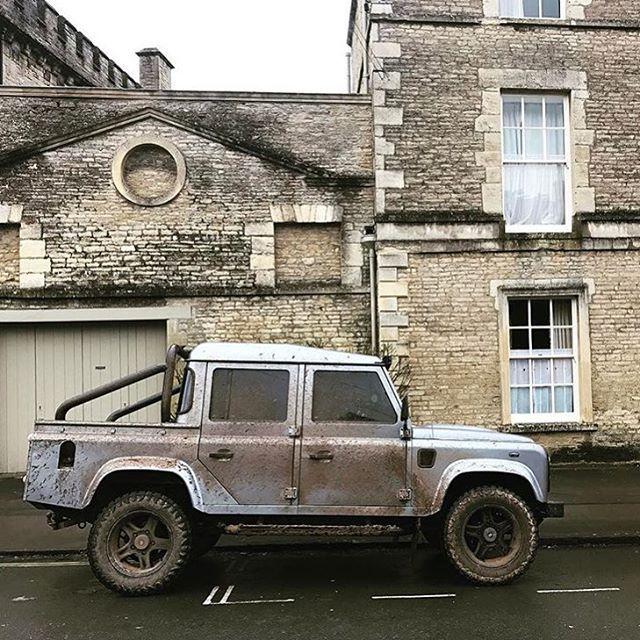 698 Best Land Rover Defenders Images On Pinterest