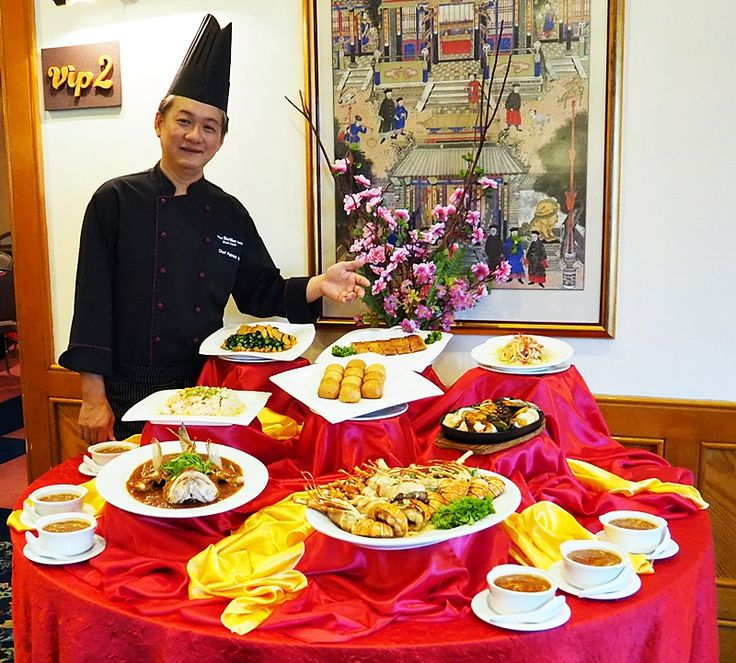 Best Restaurant To Eat - Malaysian Food Blog: Lobster Promotion at Tung Yuen Halal Chinese Restaurant Grand Blue Wave Hotel Shah Alam