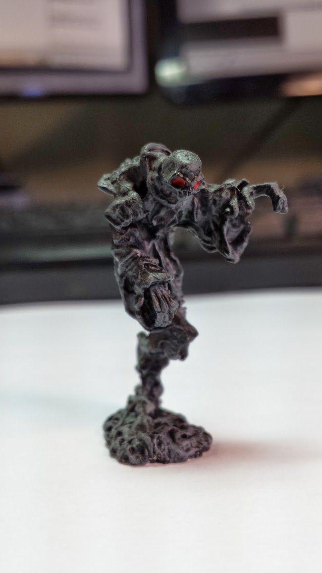 Jade Gaming News: The Wraith