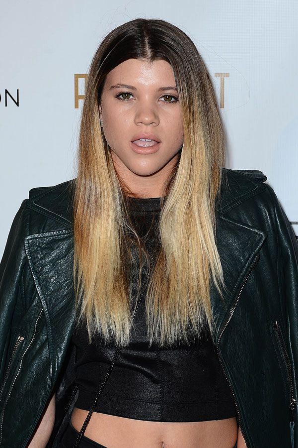 Radar Online | Stepsisters? Compare Khloe Kardashian & Sofia Richie Amid New Reports