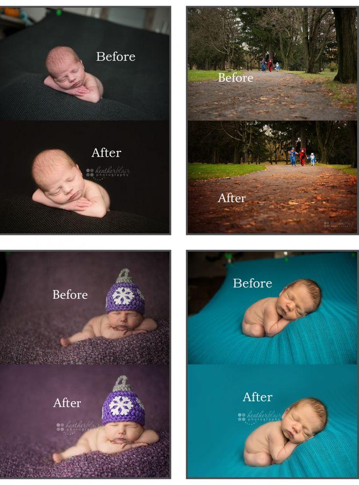 Mastering Photo Editing