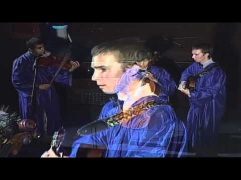 "nostalgia at its finest: String Theory Performance - ""Circle of Life"""