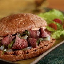 Sandwich Recipe Courtesy Of The Beef Checkoff Churrasco Steak